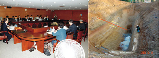 신월성 원전 1, 2호기 지진 불감증