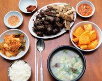 충남 천안 - 서곡오토캠핑장