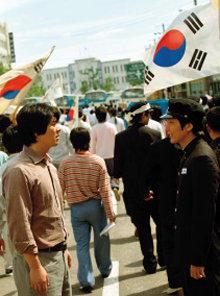 5월 광주  '화려한 휴가' 나온 까닭