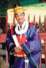 한국서 역사소설 펴낸 인도 대사님