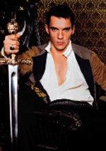 영국 왕실 전대미문의 로맨스