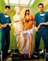 실감나는 성형수술 그리고 에피소드