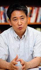 """""""인파이터 노무현, 아웃복서 김정일의 잽을 조심하라"""""""