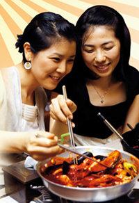 한국인 '매운맛' 선호엔 특별한 맛이 있다