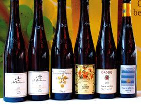 음식과 환상 궁합 화이트 와인계의 '벤츠'