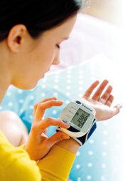 당뇨병 환자 위한 고혈압 처방전
