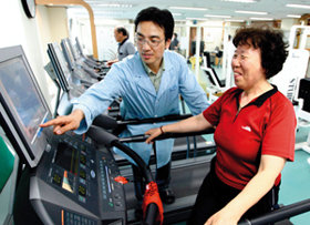 고혈압, 심장의 癌 심부전증 부른다