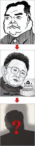 북한 차기 지도자는 '강 장군?'