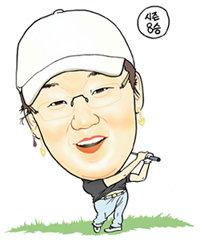 19세 골프여왕 신지애가 소개하는 '골프 잘 치는 요령'