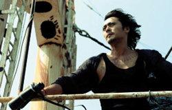 한국 영화엔 왜 바다가 없을까