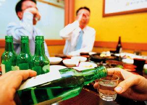 연말 잦은 술자리에서 '간 지키는 법'