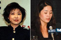 BBK 김경준의 두 여인, 쓰나미냐 허풍이냐
