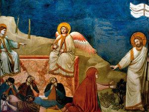 프란체스코가 최초의 르네상스인이 된 까닭