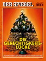 우향우 2년 독일 빈부격차 '경고등'