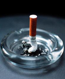 반갑다 2008년, 잘 가라 담배야!