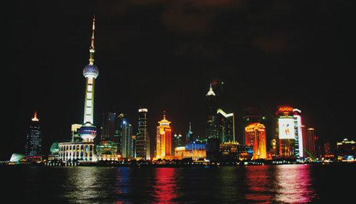 중국 경제 심장부 '관광 천국' 꿈 이루다