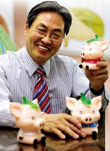 """""""우리 돼지로 선진국 시장 진출해야죠"""""""