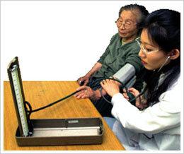 노인 고혈압 나이 탓 마세요
