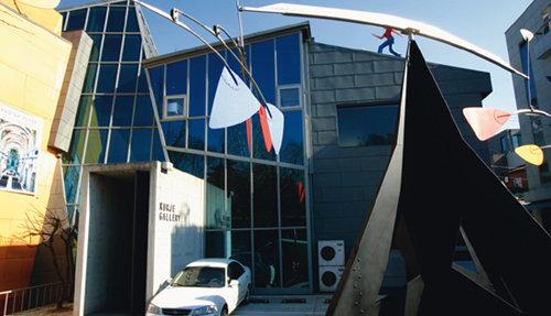 국제갤러리 2004년 특별 세무조사 받았다