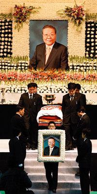 화정 김병관 선생 기리는 지인들의 회고