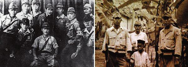 태평양전쟁 유족들 대물림 恨과 통곡