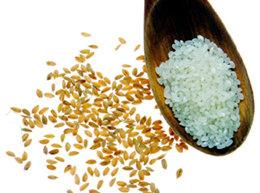 '국제 곡물가 폭등시대 '쌀의 재발견'