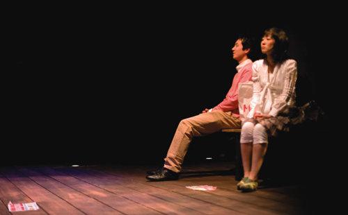 일상과 무대 넘나드는 연극쟁이들의 청춘 열병