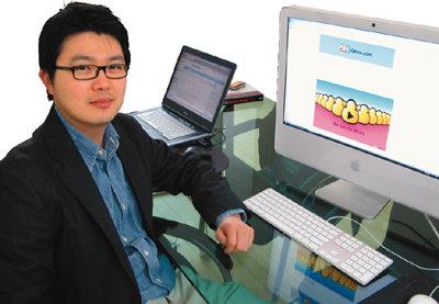 토종 음악 사이트 글로벌 시장 도전장