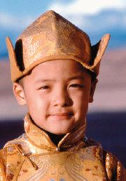 피바람 부는 은둔의 땅 티베트