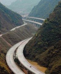 '5종7횡' 거미줄 고속도로網 설계사