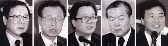 정치판 '미녀들의 수다' 예쁜 대변인 전성시대