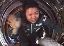 우주인 이소연 지구인으로 사는 법