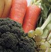 가열 vs 비가열 채소의 영양 차이