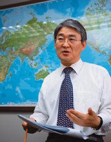 """""""동해 표기 정당성, 국제사회 공감"""""""