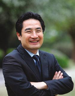 서울 마포을 강용석 당선자 外
