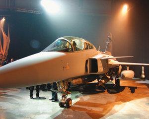 스웨덴 사브, KFX(한국형 전투기)사업 참여 '러브콜'