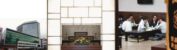 빈소 밤샘·술·음식 한국 장례문화 수용했다