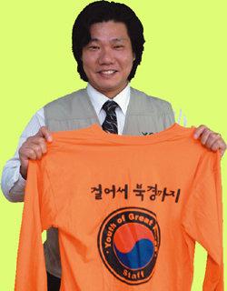 베이징올림픽 남북 공동응원단 꾸릴 겁니다