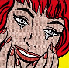 만화가 예술이 된 팝아트 … 미술은 철학 선언