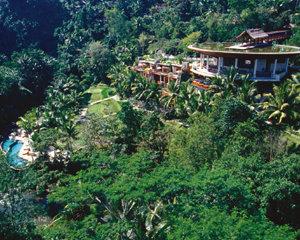 인도네시아 발리 | 포시즌스 리조트 열대우림 속 호화 빌라