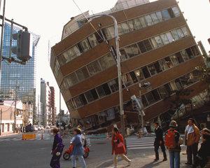 일본열도 자나 깨나 지진 조심