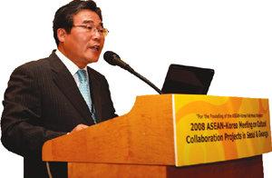 한국, 아시아 문화중심도시 간다