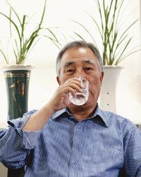 명사 3인이 말하는 물과 건강