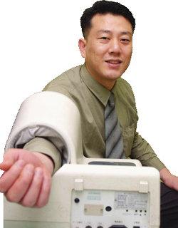 고혈압 치료, 맞춤약 알려주마!