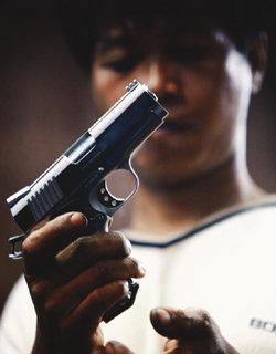 필리핀 피살사건 갈수록 미스터리