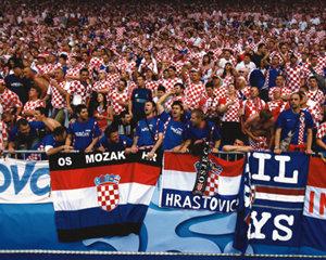 축구로 뭉친 유럽