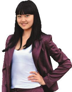 17세 미스 고려인 행복한 한국 사랑