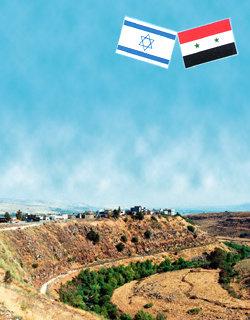이스라엘-시리아 중동평화 정착 손잡나