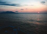 바다에서 보노라면 비경 천지 육지에서 걷노라면 추억 만발