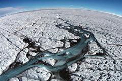 북극, 얼음 녹으면서 주가 쑥쑥